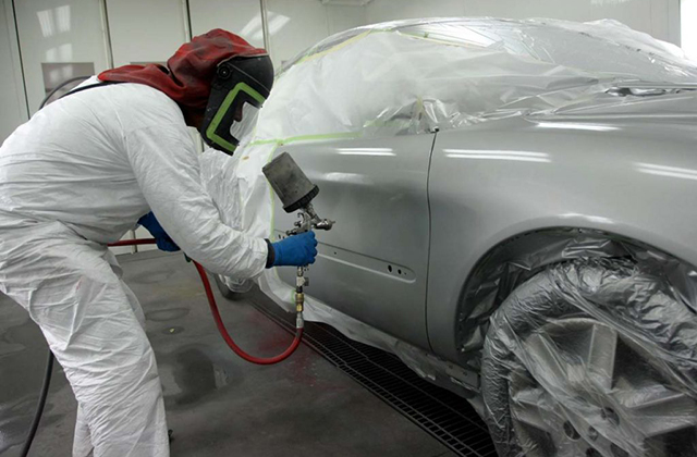 The New Way to Protect Your Paint