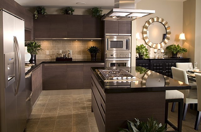 How to create your perfect kitchen