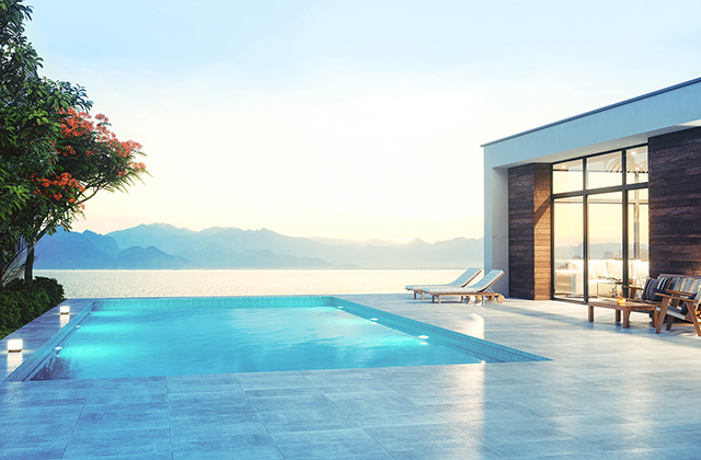 Curing Indoor Pool Water Problems