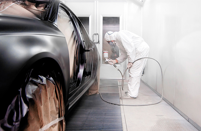 Atlanta Paint Protection Film Guide 8 Interesting Facts About Clear Bra