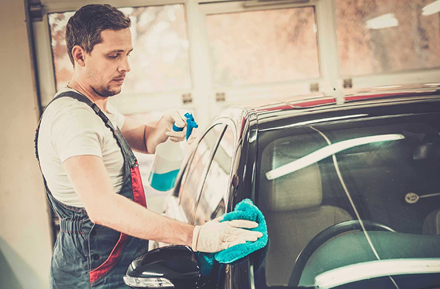 Fast Ways on How to Paint a Car at Home